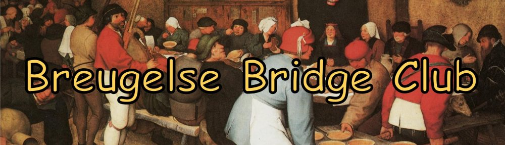 Breugelse Bridge Club